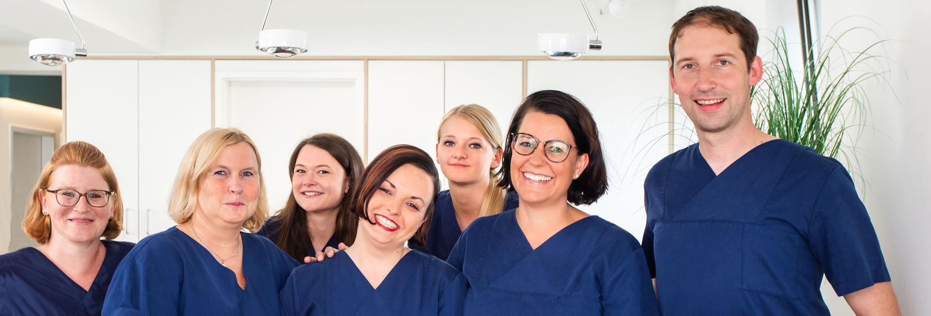 Team MVZ Gastroenterologie